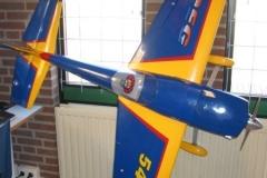 Opendag OBS Molenakker 2004